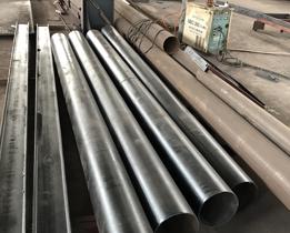 钢管除锈防锈剂案例